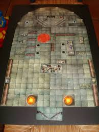 dungeons and dragons tiles master set with my dungeon tiles www newbie dm