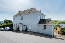 100 River Side House Side BC721 Marsdens Devon Cottages
