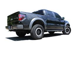 2010-2014 F150 6.2L Raptor AFe Rebel-Series 3