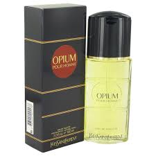 opium pour homme by yves laurent 1995 basenotes net