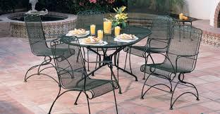 metal patio furniture 2 – CareHomeDecor