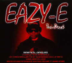 Eazy E Death Bed by Eazy E Eazy E Tri Pack Explicit Amazon Com Music