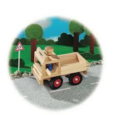 100 Fagus Trucks Fagus Unimog Truck 1002 Germany Toys Games