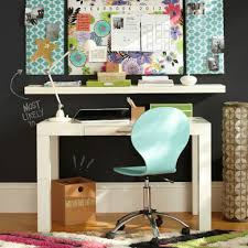 Mini Parsons Desk Knock Off by Knockout Knockoffs Pottery Barn Teen Parsons Desk Work Space