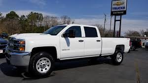 100 Chevy 2500 Truck New 2019 Chevrolet Silverado HD From Your West Point VA