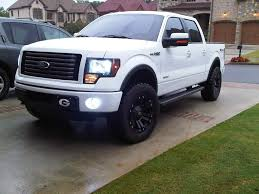 100 Ford Truck Tires Got The New Rims And 35 Inch Tires Put On Pics F150 Forum