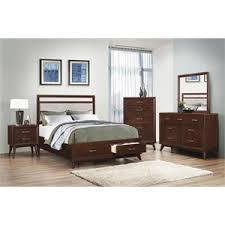 Cymax Bedroom Sets by Coaster Carrington Collection Cymax Stores