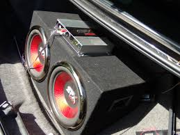Car Stereo System 101: 4 Steps Small Truck Subwoofer Brilliant Toyota Ta A 05 12 Double Cab Powerbass Pswb112t Loaded Enclosure With A Single 2016 Tacoma Sound System Tacomabeast Jbl W12gtimkii Dual 6 Ohm Gti Car 092014 F150 Kicker Vss Powerstage Powered Kit Super Art The Apollos Toyota Subwoofer And Component Speaker From Tacotunes Sub Box Center Console Install Creating Centerpiece Truckin 40tcws104 10inch 600w 1500w Mono Amp Cs112tgtw3 Audio Systems Powerwedge Jl Location Pference Page 2 Chevy Tahoe Forum Gmc