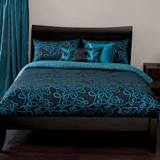 White and turquoise bedding black and turquoise bedding sets