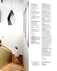 100 Residential Architecture Magazine Doherty Design Studio