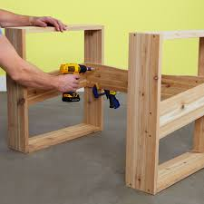 Lowes Garden Variety Outdoor Bench Plans by How To Build Adirondack Chairs Easy Diy Plans
