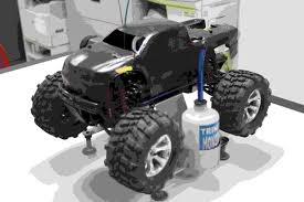 100 Truck Maxx TMAXX 110 SCALE 4WD MONSTER TRUCK RC Tech Forums