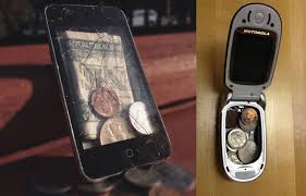 8 Creative Ideas To Recycle Your Mobile Phone Without Throwing It Out