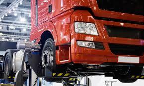 100 Commercial Truck Alignment Gypsum Hollow Service Semi Repair Shop Fort Dodge IA