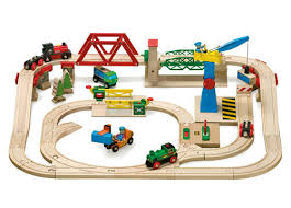 Making Wooden Toy Trains by Making Brio Train Tracks On The Handibot U2014 Sketchthis Net