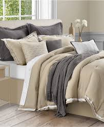 Kenneth Cole Bedding by Bed In A Bag And Comforter Sets Queen King U0026 More Macy U0027s