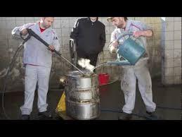 demo nettoyage catalyseur