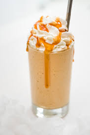 Smooth Creamy And Delicious This Caramel Frappuccino Is The Only Recipe You
