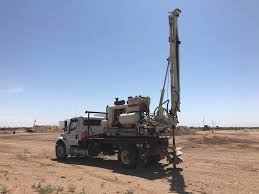 100 Oilfield Trucking Jobs In Texas Hole Drilling Odessa TX Roustabout Company Midland TX