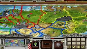 And Russia Falls Into Axis Hands Meanwhile Thousands Of Miles Away Japan Takes Over The Entire USSR Up To Urals Are Worth 10 ICPs By Way
