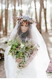 Echanted Forest Styled Shoot von The Pretty Blog und Yolandé Marx