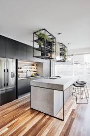 Www Kitchen Ideas Kitchen Ideas This Modern Kitchen Serves As The Food