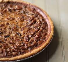 Pumpkin Pie With Molasses Martha Stewart by The Bitten Word Sorghum Sweetened Chocolate Pecan Pie