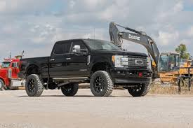 6in Ford 4-Link Suspension Lift Kit (2017 F-250/350 4WD | Diesel ... How To Choose A Lift Kit For Your Truck Revtek 25 072014 Toyota Tundra Rightsized Mcgaughys 7inch Gm Suspension Photo Kelderman D4f423x10 810 Front Air Chevy 23500 4wd Rear Cantilever 4 Link System 12017 Leveling Kits Ameraguard Accsories Rbp System For Trucks Carviewsandreleasedatecom Rough Country 3inch Nocut D4r43sb10 19992006 1500 6inch By Youtube Gallery Homepage Slideshow 2017 Ford F250 F350