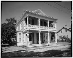 100 Dorr House The 305 South Adams Street Pensacola Escambia County