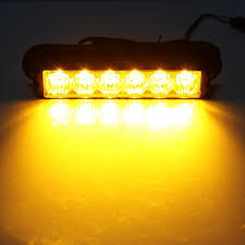 Brand New 2 Pcs Of Pack 6 LED Strobe Lights 12-24V Super Bright High ... 8 Led Amber Strobe Light Car Yellow Dash Emergency 3 Flashing Modes Led Magnetic Warning Beacon Design Wonderful Blue Lights Used Fire Brand New 2 Pcs Of Pack 6 1224v Super Bright High Low Profile Vehicle Mini Head Single Or Dual Staleca 4x Ultra Truck 12 Led 19 Flash Ford Offers 700 Msrp Factory On Every 2016 Fseries Watch For Trucks With Interior Soundoff Signal F150 Four Corner Kit 1517 88 88w Car Truck Beacon Work Light Bar Emergency Strobe Lights Amazoncom Yehard For Cars 12v Universal 12v 24 Power Long Bar Red White Flash Lamp
