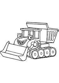 Tracteur Coloriage Tracteur Gratuit Imprimer Et Colorier Petit À De