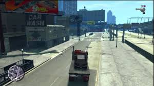 100 Gta 4 Tow Truck Ing A Car On Flatbed GTA IV TBOGT YouTube