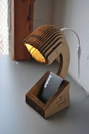 Laser Cut Lamp Kit by Desktop Lamp Simple 4 Steps With Pictures