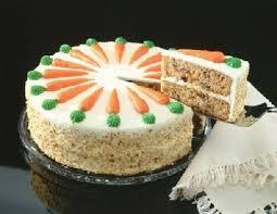 History Of Carrot Cake