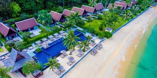 100 Top 10 Resorts Koh Samui InterContinental Baan Taling Ngam Resort