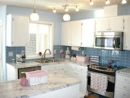light blue tile backsplash asterbudget