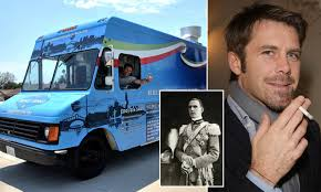 Prince Emanuele Filiberto Di Savoia Now Sells Pasta From A Food ... Food Truck Midtown Lunch Pladelphia Part 8 Food Trucks Row Home Eats The Magic Carpet Blog Dye Lots Rail Warriors Culinary Nomad Time Tyson Bees University City Fyi Philly November 26 2016 Annual Program Best Intertional Trucks In Wooder Ice Austins Flying Shares Inspired Street Foods And Scents