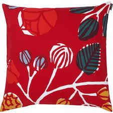 Red Decorative Lumbar Pillows by Tips Crate And Barrel Throw Pillows Mustard Color Pillows