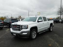 100 Gmc Trucks Dealers Straub Motors Buick GMC In Keyport Serving Middletown Freehold