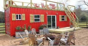 100 House Made From Storage Containers S Old Shipping Are The New Trend
