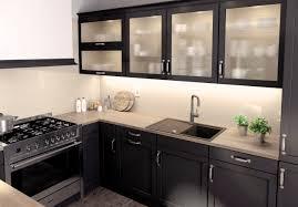schwarz passt zu allem und zu jedem küchenstil küchendurst