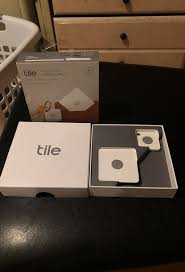 Tile Mate Slim Combo Pack Electronics In San Jose CA