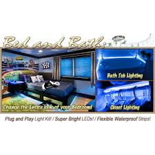 Biltek 2' Ft Blue Bath Tub Sink Mirror LED Strip Lighting Complete Package  Kit Lamp Light DIY - Headboard Closet Make Up Counter Mirror Night LED ... Xiulo Durable Multicolored Dance Hand Props Led Light Up Juggling Thrown Balls Prop Danc Cp Lighting Coupon Code Eertainment Book 2018 Best Websites To Whosale Lights In Cadachinaindia Alinum Channel For 6mm Glass Klus Exalu Series Super Bright Leds Lighting Store Earth City Missouri Ottlite Folding Magnifier Information Policies Ledglasses Hashtag On Twitter Strip Addressable Strips Waterproof Desert Steel 409305 Multitasking Trioh A Bright Idea Flashlight Design Cnet