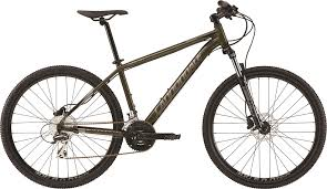 Catalyst 2 Mountain Bikes Road Bikes eBikes Cannondale Bicycles