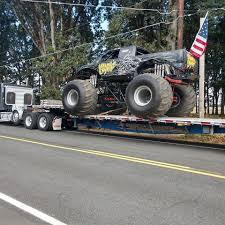100 Monster Truck Maniac Monster Truck
