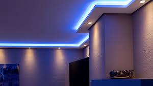 deckenbeleuchtung wohnzimmer beleuchtung modern caseconrad