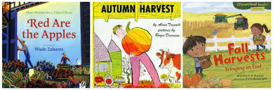 Pumpkin Books For Toddlers by Favorite Children U0027s Books About Fall Sturdy For Common Things