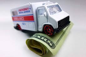 100 Texas Truck And Toys TXBased Ambulance Company Defrauds 3 Govt Programs