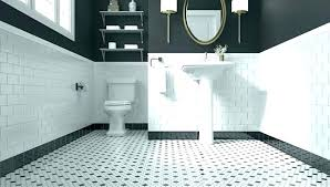 Lowes Linoleum Tiles White Bathroom Tile Awesome Floor Great For