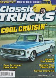 Classic Trucks Magazine - Steves57Dodge Motor Trends Truck Trend 15 Anniversary Special Photo Image Gallery Kentland Tower 33 Featured In Model World Magazine Uk Street Trucks Magazine Youtube Lowrider Pictures Autumn 2017 Edition Pro Pickup 4x4 Sport August 1992 Ford Vs Chevy Whats It Worth Caljam 2002 Extreme Ordrive February 2003 Three Diesel Cover Quest December 2009 8lug Monster Truck Photo Album Nm Car And Issue 41 By Inspirational Big 7th And Pattison Classic News Features About Classics